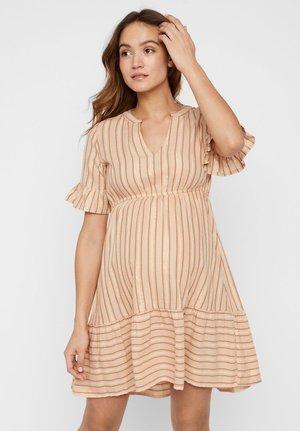 Sukienka letnia - sesame