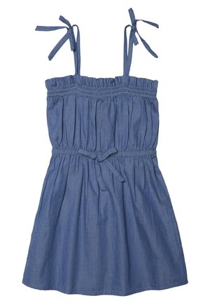 Vestido informal - light blue