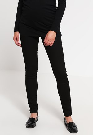 MLJULIANE - Jean slim - black