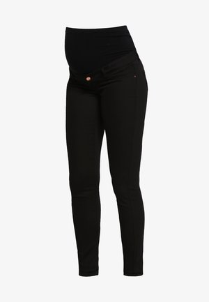 MLJULIANE - Slim fit jeans - black