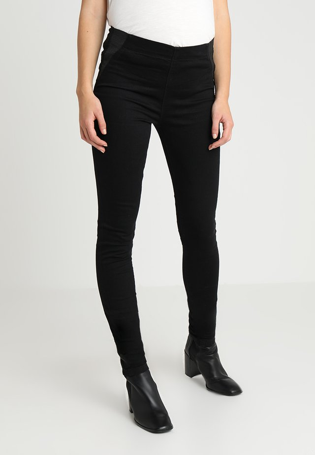 Jeans Skinny Fit - jeansblack denim