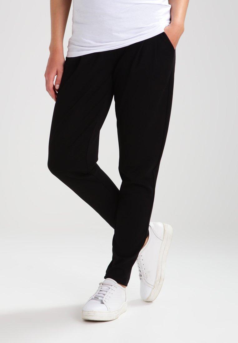 MAMALICIOUS - MLLIF  - Spodnie treningowe - black