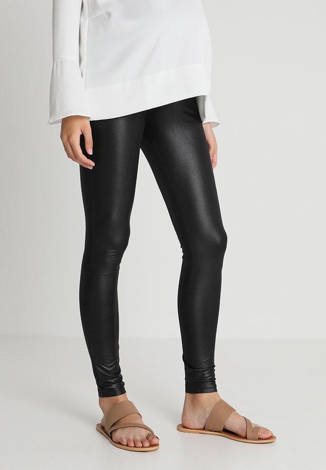MLNEWTESSA - Leggings - black