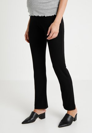 MLNEW YOGA PANT - Tracksuit bottoms - black
