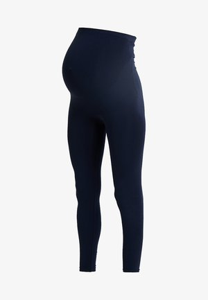 Leggings - navy blazer
