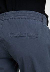 MAMALICIOUS - MLPLAYA PANTS - Kalhoty - ombre blue - 5