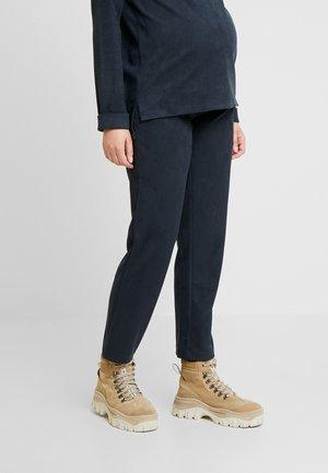 MLSUSAN PANTS - Spodnie materiałowe - salute