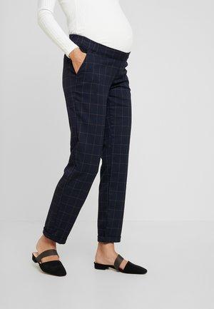 MLCARDIF PANTS - Spodnie materiałowe - salute/sand
