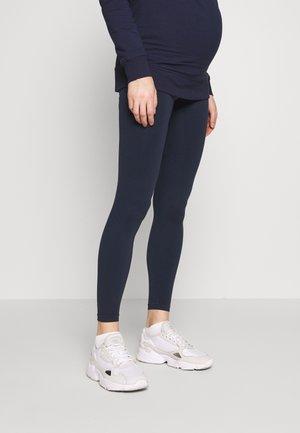 MLTIA JEANNE - Leggings - Trousers - navy blazer