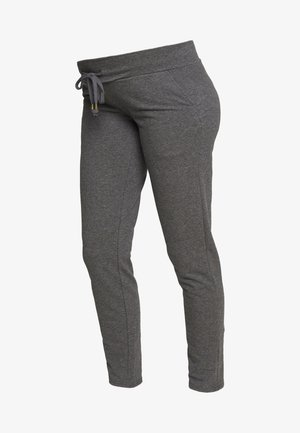 MLNEWKARLA PANTS - Jogginghose - medium grey melange