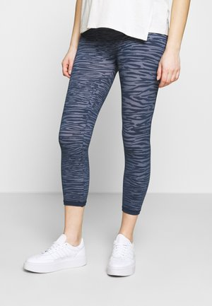 MLPARIA ACTIVE TIGHT - Legging - navy blazer