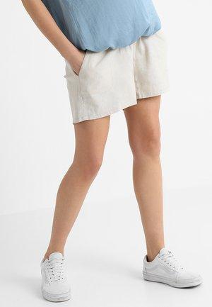 MLLINEN  - Shorts - sandshell