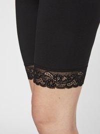 MAMALICIOUS - Shorts - black - 3