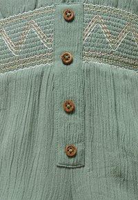 MAMALICIOUS - MLHAILEY - Shorts - green bay/multicolor - 2