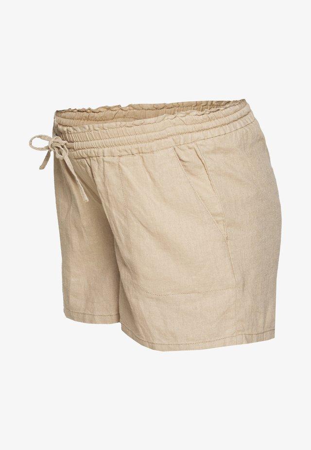 MLLINEN - Shorts - sand
