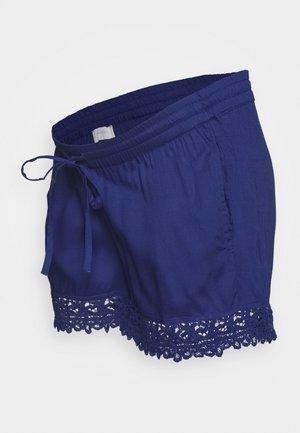 MLREBEKKA - Shorts - mazarine blue