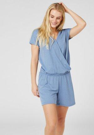 Overall / Jumpsuit /Buksedragter - blue