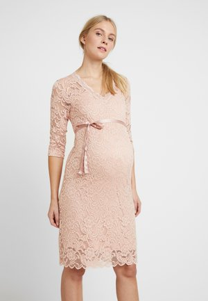 MLMIVANA DRESS - Vestito elegante - silver pink