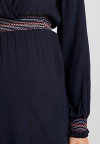 MAMALICIOUS - MLJULES DRESS - Vardagsklänning - peacoat - 4