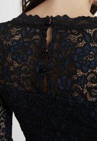 MAMALICIOUS - Denní šaty - ensign blue - 6