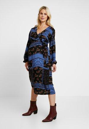 MLPARISIAN DRESS - Denní šaty - black