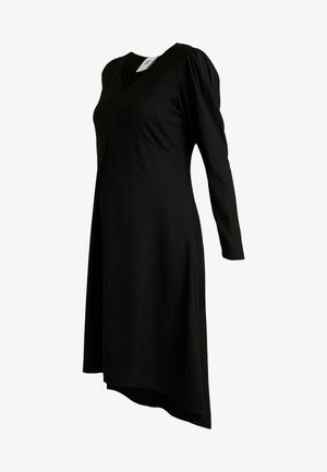 MLKATARINA DRESS - Day dress - black