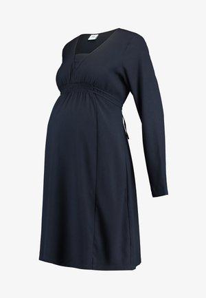 MLCAYA DRESS - Korte jurk - salute