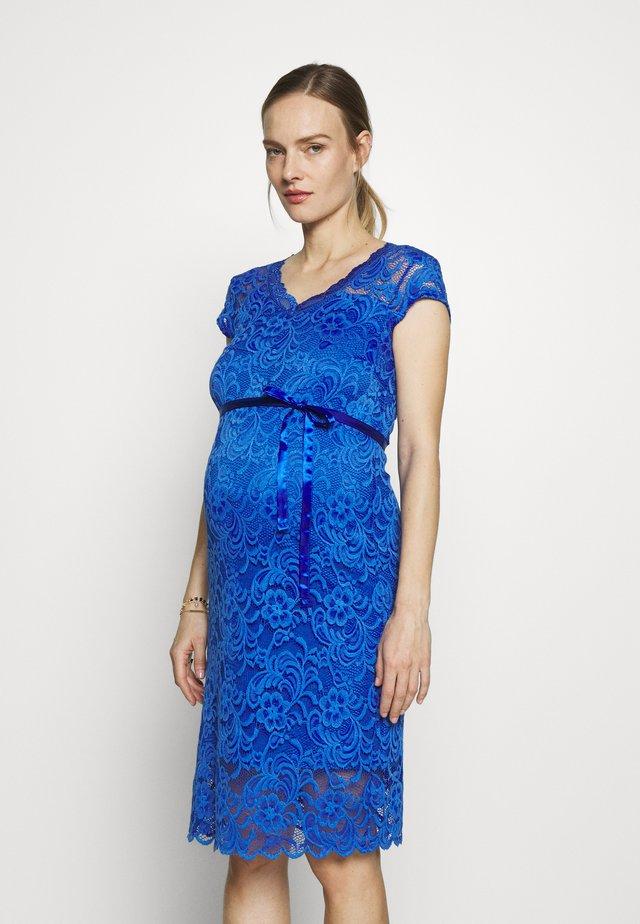MLNEWMIVANA CAP DRESS - Cocktailkleid/festliches Kleid - dazzling blue