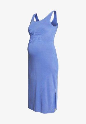 MLJEN - Vestido ligero - amparo blue