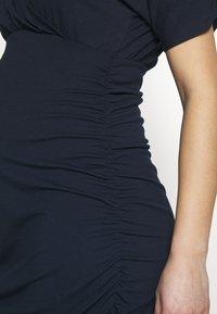 MAMALICIOUS - MLPILAR DRESS - Etuikjole - navy blazer - 5