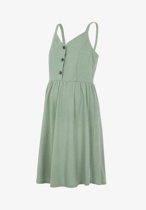 Vestido ligero - green bay