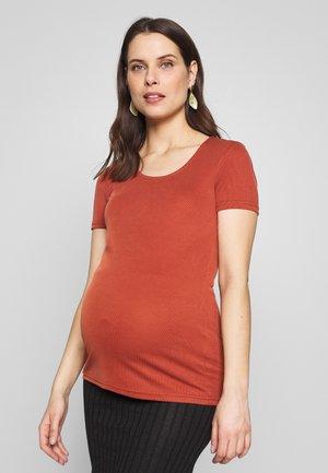 MLNELIA  - Camiseta estampada - arabian spice