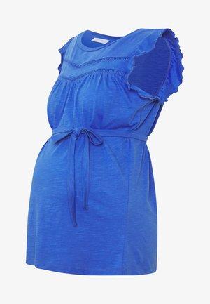 MLSIANA - Printtipaita - amparo blue
