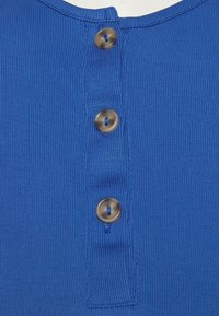 MAMALICIOUS - MLNELIA LIA TANK - Top - mazarine blue - 2