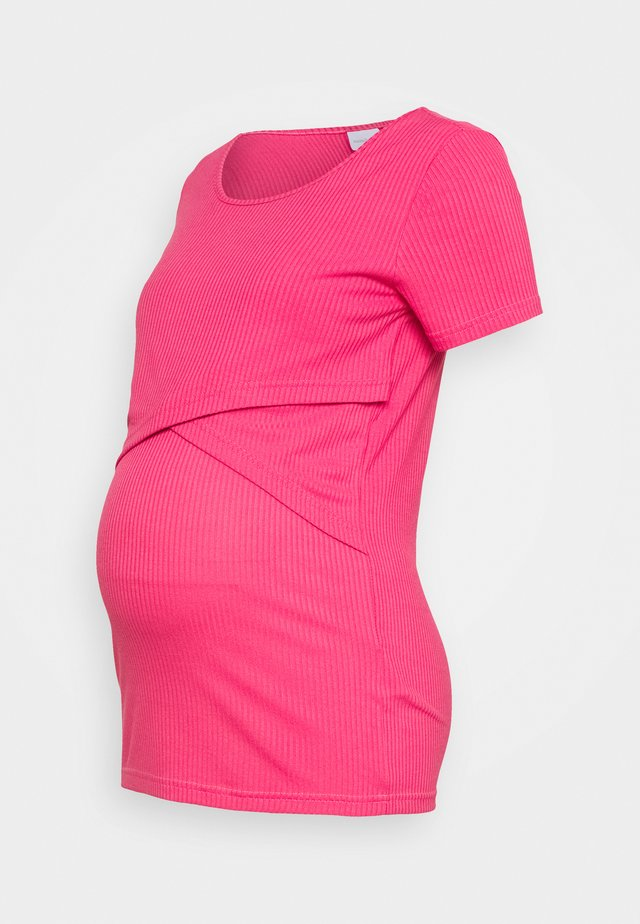 MLISABELLA - T-paita - hot pink