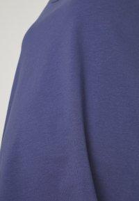 MAMALICIOUS - MLEVANA TANK 2 PACK - Top - crown blue/snow white - 2