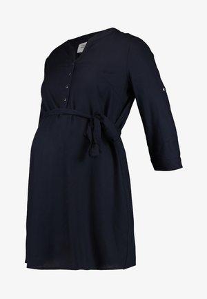 MLMERCY - Tunique - navy blazer