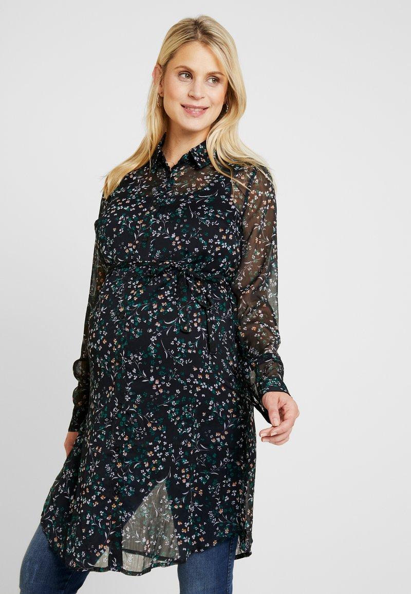 MAMALICIOUS - MLSHANE DRESS - Shirt dress - salute