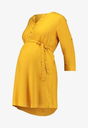 MLMERCY TUNIC - Tunika - golden yellow