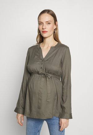 MLJULIES  - Blouse - dusty olive