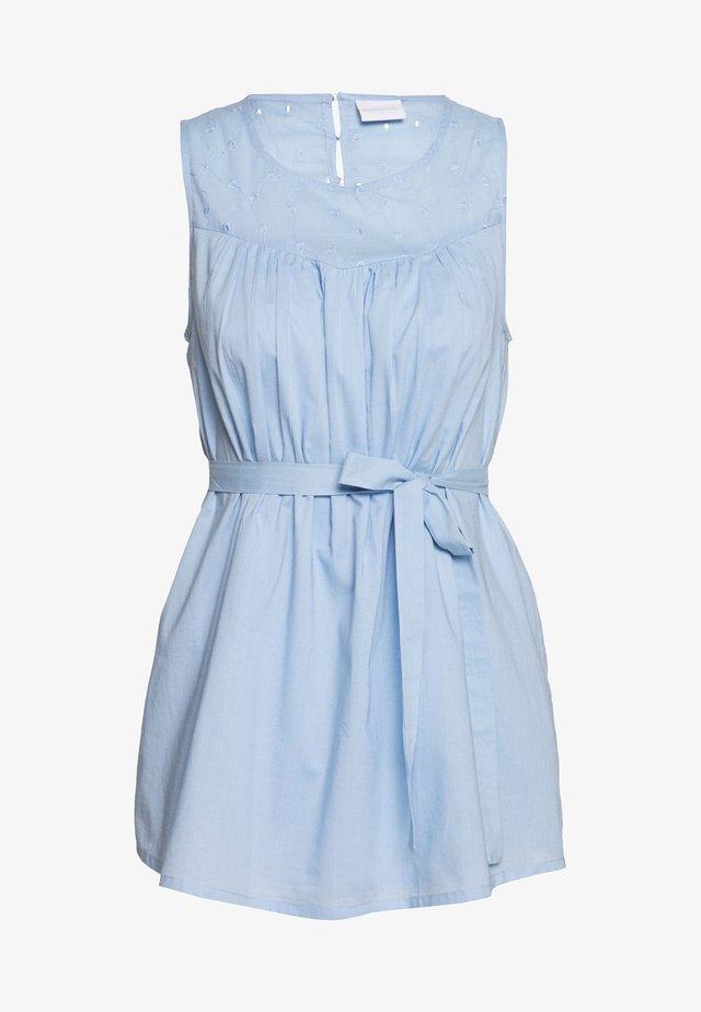 MLMALINA - Blus - light blue