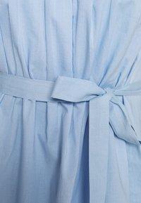 MAMALICIOUS - MLMALINA - Bluzka - light blue - 2
