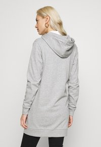 MAMALICIOUS - MLFIKKA - Collegetakki - light grey melange - 2