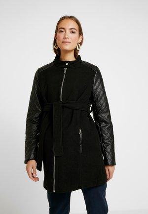 MLNILAH COAT - Manteau court - black