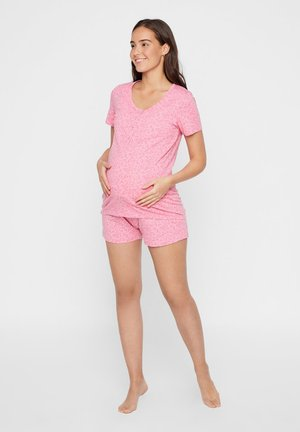 SET - Pijama - cashmere rose