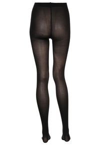 MAMALICIOUS - MLSABINE 2 PACK - Tights - black - 2
