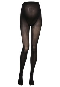 MAMALICIOUS - MLSABINE 2 PACK - Tights - black - 1