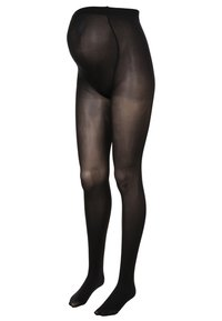 MAMALICIOUS - MLSABINE 2 PACK - Tights - black - 4