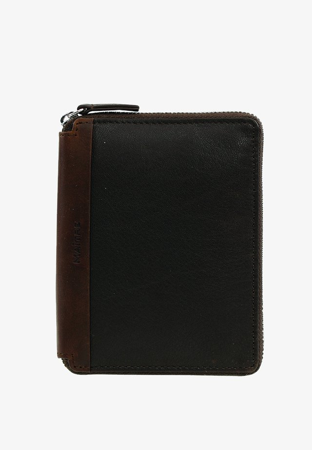 BUNDENBACH DARLINDE BILLFOLD  - Wallet - darkbrown