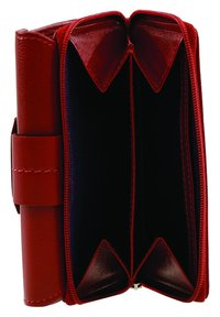 MAITRE - Wallet - red - 3